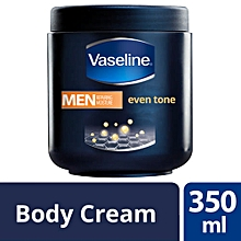 Cream For Men - Even Tone (With Vit B3 & Spf 10) (350ml)
