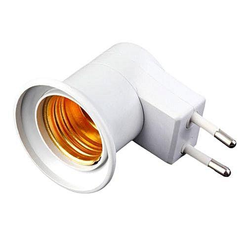 Wall Light Jumia: E27 Lamp Light Wall Socket E27 Socket Lamp Base Lamp