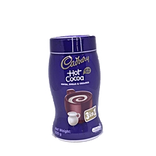 Hot Cocoa 3-in-1 Jar - 300g