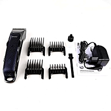 SHINON SH-1869 Electric Hair Clipper Rechargeable Hair Cutter Trimmer Tool