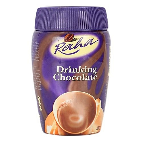 Drinking Chocolate - 200g Jar