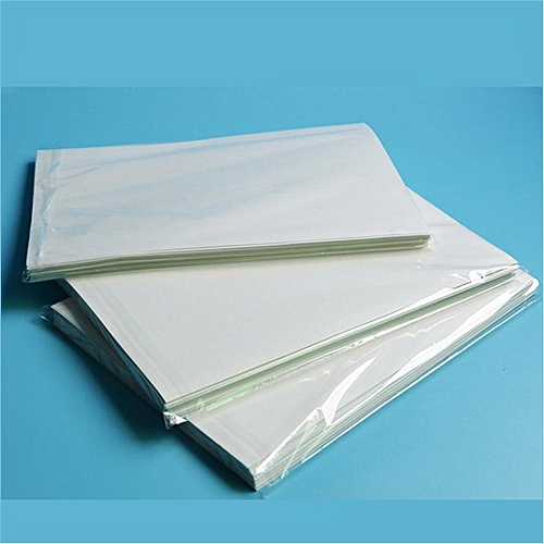 Leading super sublimation printing papers - A4 Size 100pcs