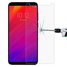 0.26mm 9H 2.5D Transparent Tempered Glass Film for Lenovo A5