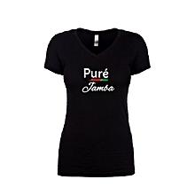 Pure Jamba T-shirt for Ladies