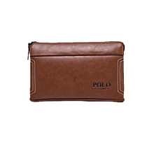 846d528bc346 Business Leather Desigual Brand Men Standard Wallet Clutch High Quality  Leather Man Handy Bags Purse Men