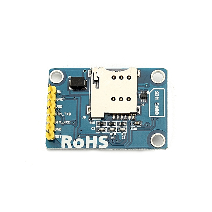 SIM800L Module Board Quad Band SMS Data GSM GPRS Globally Available Type2
