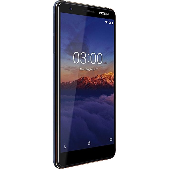 buy Nokia 3.1 price on Jumia Kenya online