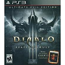 PS3 Game Diablo 3