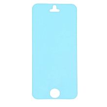 Nano Explosion Proof Temperd Glass Screen Protector Film Guard For iPhone 5S