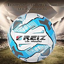 Neve PU Football Official Size 5 Professional Ball For Outdoor Match Trainin