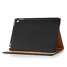 Luxury Leather Folios Card Smart Cover Protective Flip Case For iPad Pro 9.7 BW