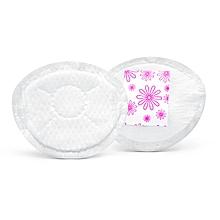 Disposable Nursing Pads 60-Piece Pack