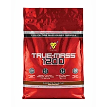 True-Mass - 10LB