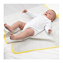 Baby-changing care mat 90 x 70cm