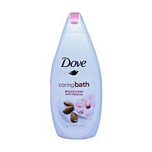 Caring Bath Almond Cream 500ml