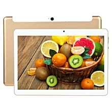 Binai Mini10 32GB MTK6753 Octa Core 10.1 Inch Android 7.0 Dual 4G Phablet Tablet Gold UK