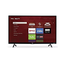TCL 43S6201 Smart Tv 43""