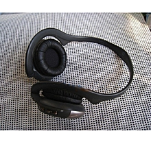 New Replacement Ear Pads Cushion For Motorola HT820 Wireless Bluetooth Headphone-black