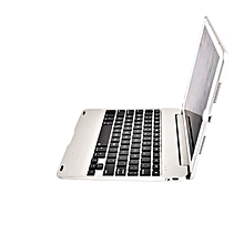 Universal Tablet Wireless External Keyboard For Apple Ipad9.7 (2017/2018) Silver