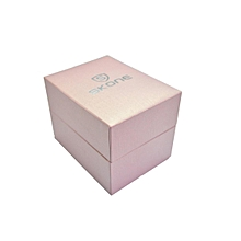 Pink Watch Gift Box