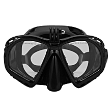 Professional Underwater Camera Diving Mask Swimming High Performance Goggles