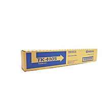 TK-4105 Toner Cartridge Black, TASKalfa 1800 1801 2200, 2201