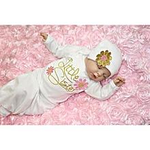 Newborn Infant Baby Letter Swaddle Blanket Sleeping Swaddle Muslin Wrap Hat Set