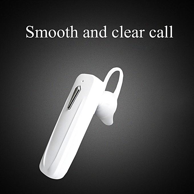 2a923311ef95ea ... M163 Single Ear Wireless Bluetooth Earphones Mini Handsfree In Ear  Earbuds For IPHONE Xiaomi Samsung ...