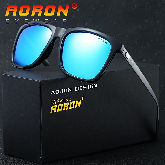 dca6eaa5f2e ... Grace Brand Logo Design Mens Polarized Sunglasses Driving Pilot UV400  Eyewear Mirror Sun Glasses Accessories For ...