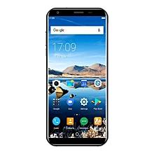 "K5 - 5.7"" 4G Android 7.0 2GB/16GBOTA Fingerprint 8MP EU - Black"