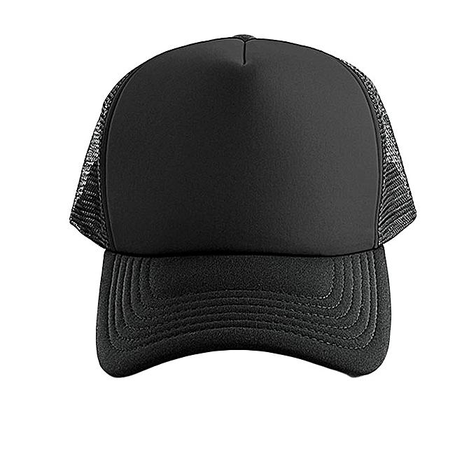 Men's Women's  Cap Adjustable trucker Baseball Unisex mesh cap