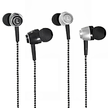 GS 230 3.5mm In ear Headphone for Tablet Cell Phone