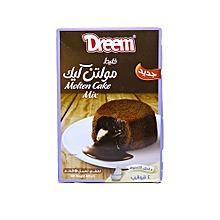 Molten Cake Mix - Chocolate - 400g