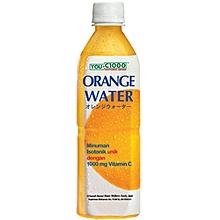 Isotonic Orange Water - 500ml
