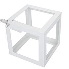 Square Shaped AC 85 - 265V E27 Pendant Lampshade for Home Decoration - White