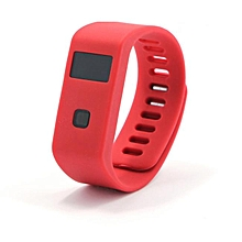 BL06 3m Waterproof Smart Bracelet Bluetooth 4.0 for IOS Android RD