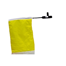 Linesman Flag: 66055: Gisco
