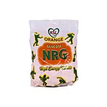Nrg Glucose Tabsorange 100 Pcs