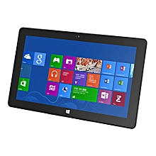 "Tablet 11.6"" 2-in-1 Windows 10 Apollo Lake N3450 6GB RAM 64GB ROM - Silver"