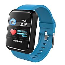 Sport3 Smart Bracelet Colorful Wristband HR Blood Pressure Monitor Multi Sport Modes Sport Bracelet