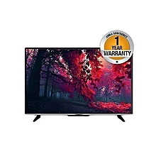 32T700F -32 Smart LED Black TV