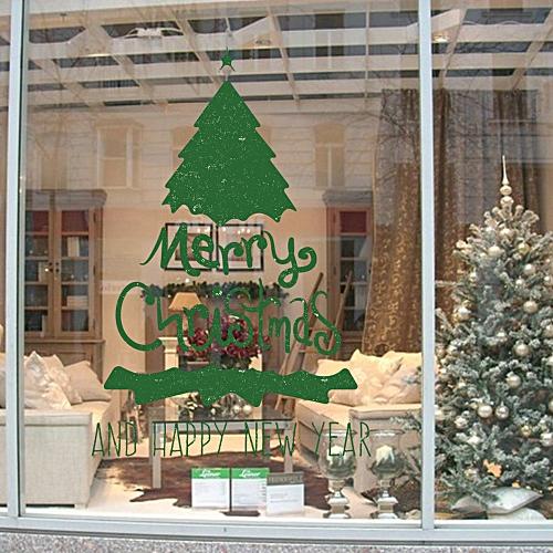 Buy Generic Fovibery Fashion Merry Christmas Background Wall ...