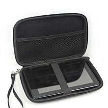 7 Inch GPD Pocket Case Black
