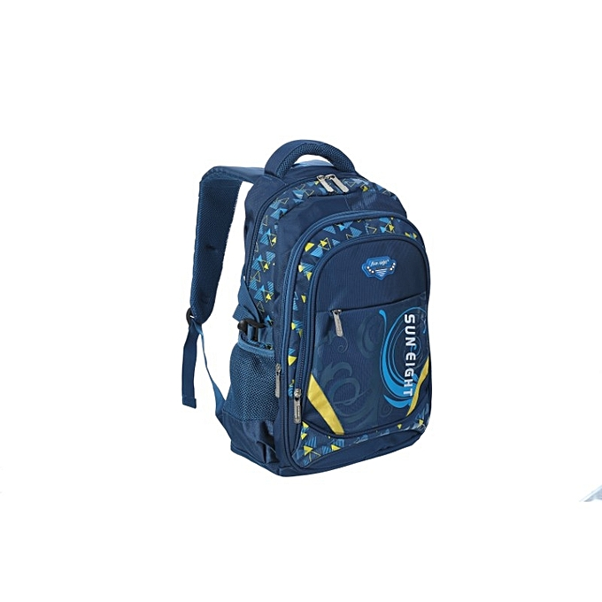 Focus Waterproof School Bag Durable Backpack for Boys and Girls ... 8d85d2abf9e91