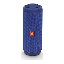 Portable Bluetooth Speaker Flip 4 Blue