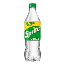 Sprite Soda - 500ml