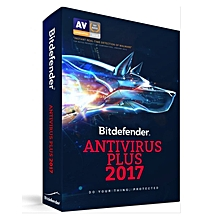 AntiVirus Plus 2017 4PC/1YR