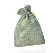 bluerdream-1x Finger Monkey Bags Portable Kids Play Storage Bag Toys Rug Box-Green