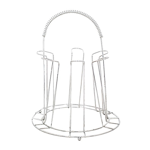 Amaizing Glass Holder Stainless Steel @ Best Price Online
