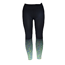 French lilac Gym Leggings